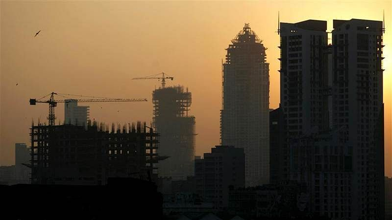 Mumbai: City's real estate sector impacted by GST, demonetisation, says report