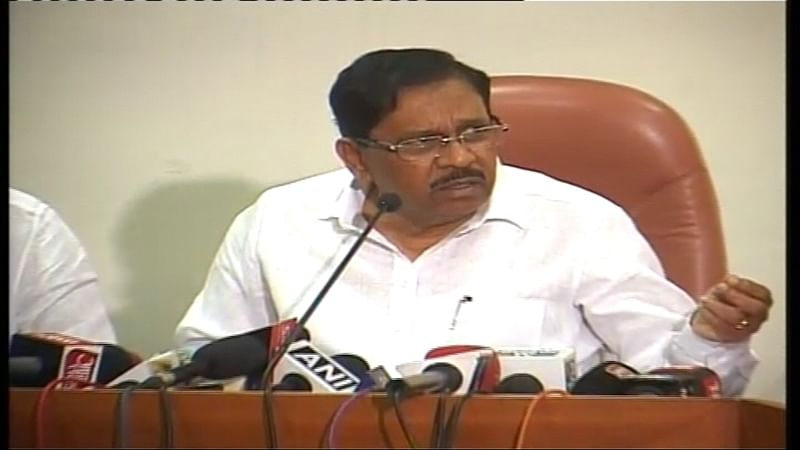 Will not allow Karnataka to become 'Udta Punjab': Home Minister G Parameshwara