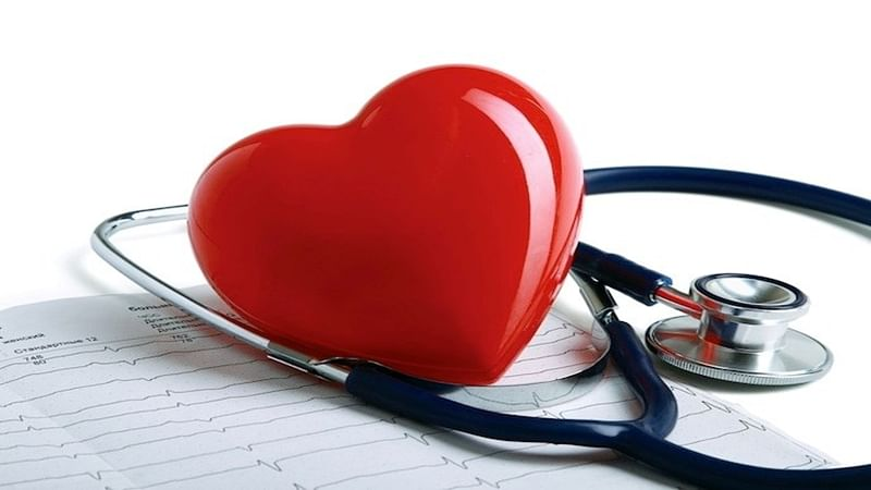 Heart disease risk begins even before we are born