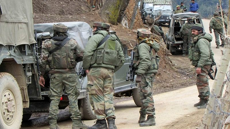 Body of JeM terrorist found from Pulwama district in J&K: Police