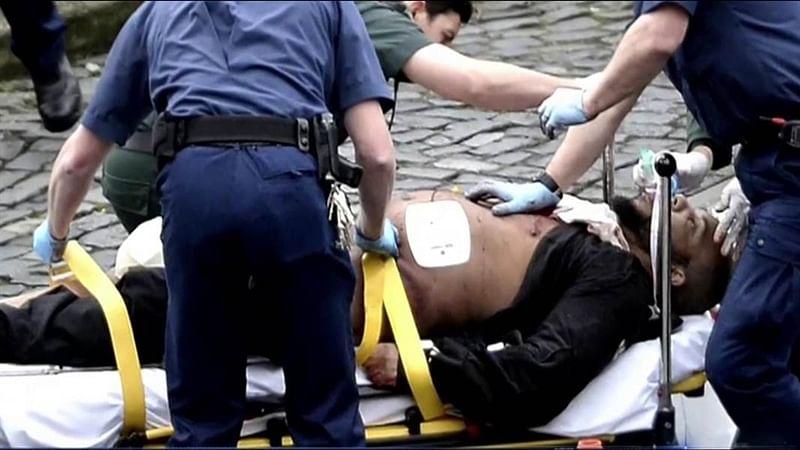 UK Parliament attacker was Muslim convert with violent past