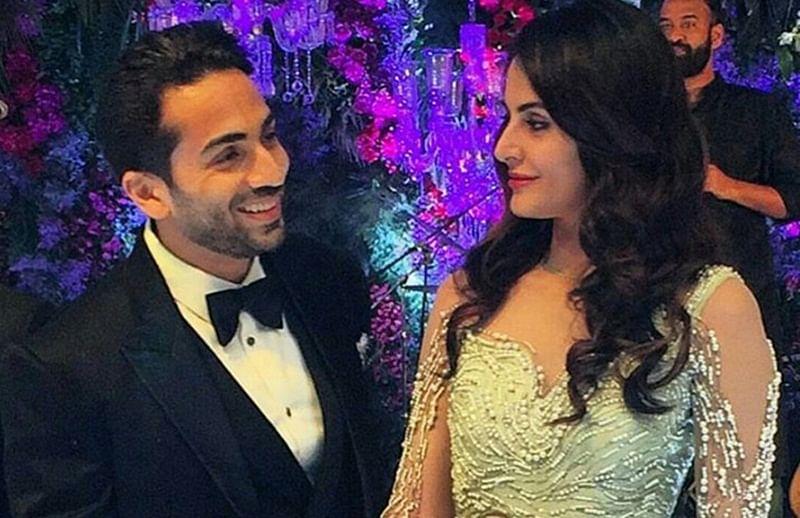 In Pictures: Gauhar Khan, Ekta Kapoor, Bani J attended Mandana Karimi and Gaurav Gupta wedding reception