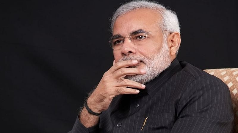 I have been appreciated at every turn: PM Narendra Modi