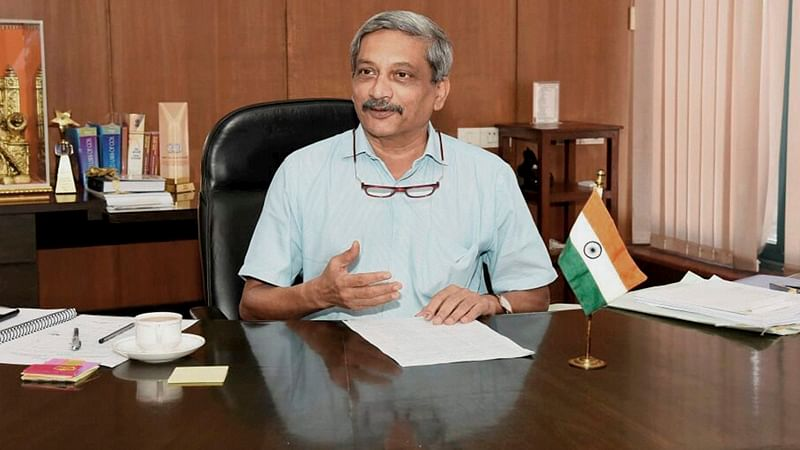 Goa CM Manohar Parrikar is absolutely fine and stable, says state minister