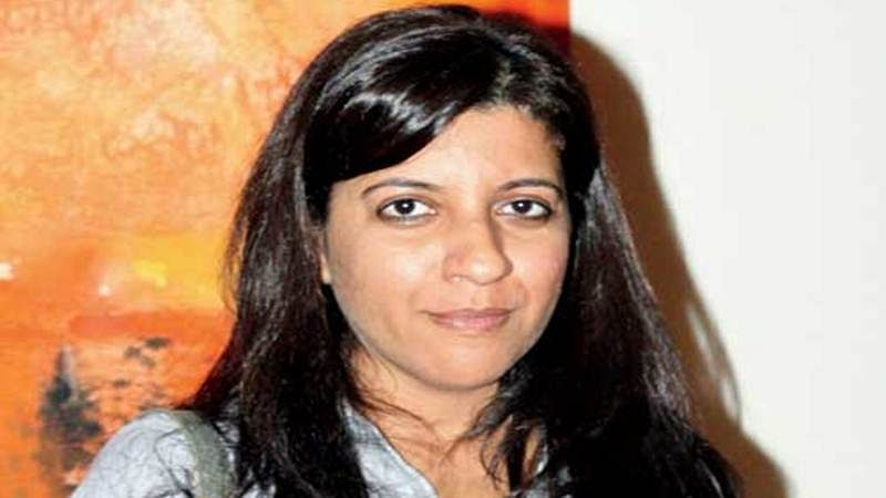 Women are labelled as bossy if they are in control: Zoya Akhtar