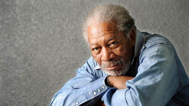 Morgan Freeman's Ganges connect