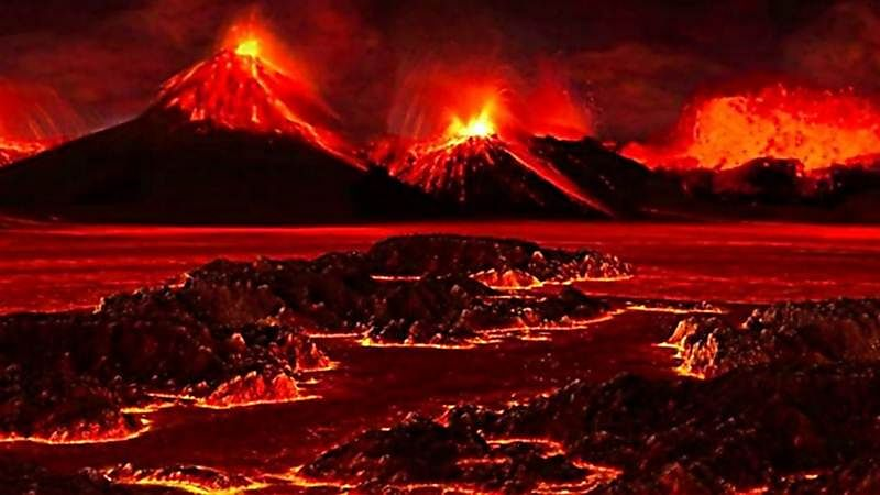 'Great Dying' was not the only mass extinction event
