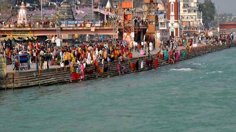 NGT declares 'No-Development Zone' near River Ganga