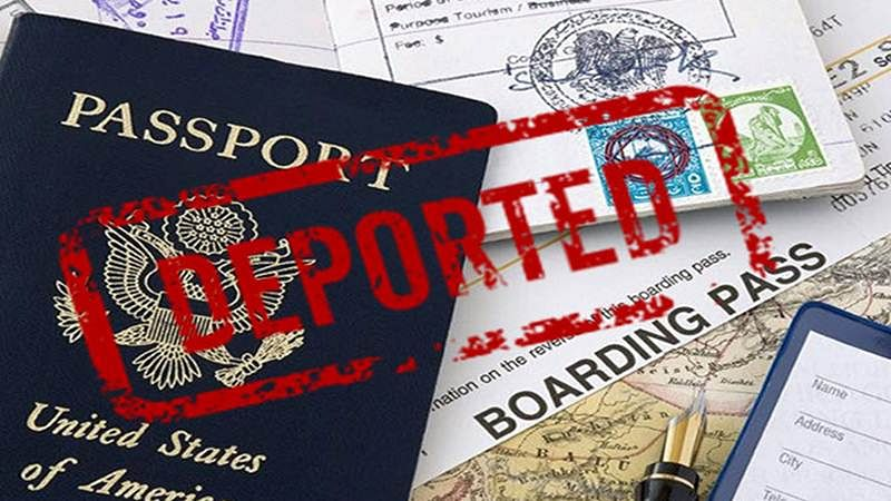 After 13 years Canada deports Indian woman booked for forging passport