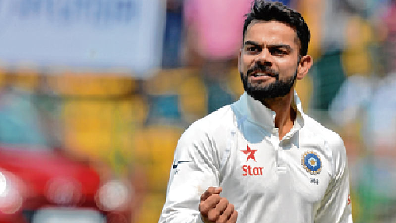This is the best win so far, says Kohli