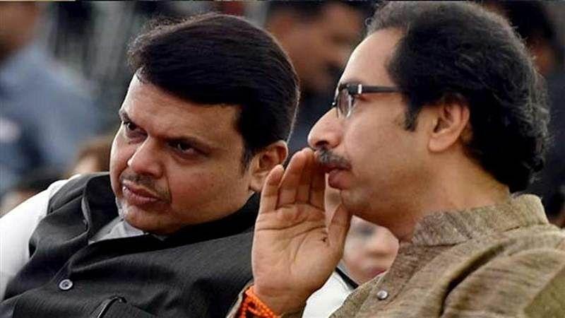 Dy Lokayukta should be appointed at CM's residence Shiv Sena
