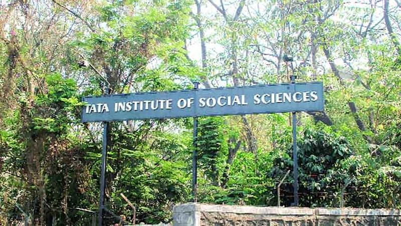 Mumbai: TISS students meet NCST, MHRD and UGC for help