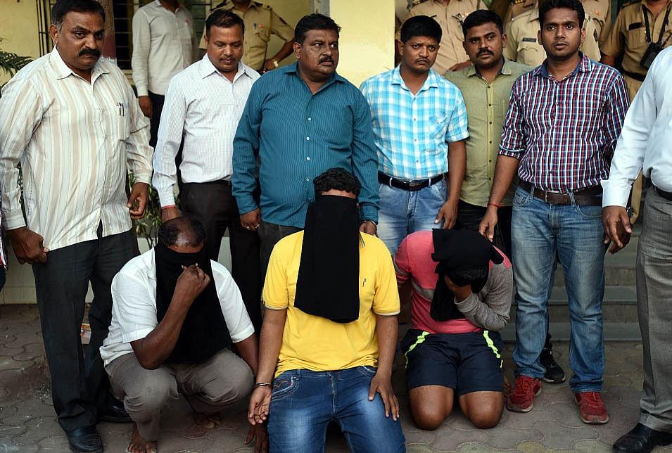 Mumbai: Aarey murder case, 6 arrested