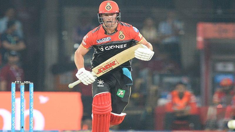 IPL 2017: Injured AB de Villiers to miss IPL tie vs Gujarat