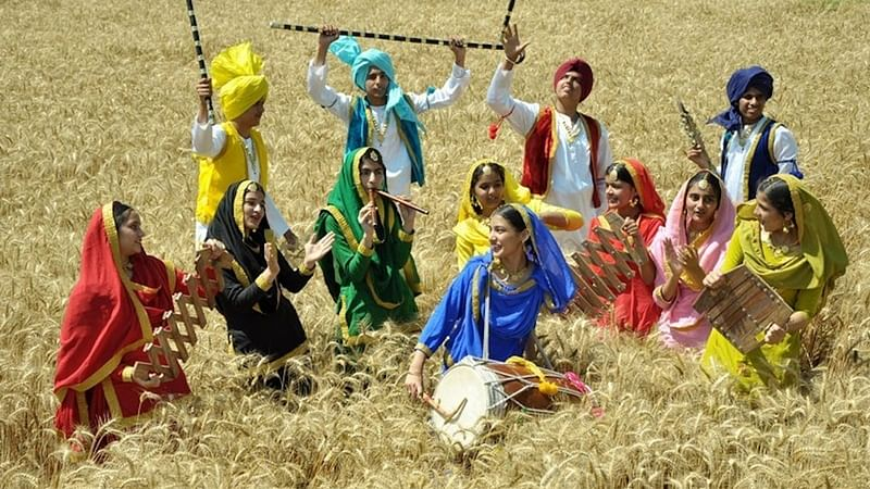 Baisakhi 2017: Why and how to celebrate the harvest festival of Punjab