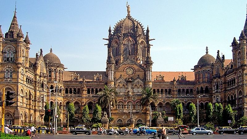CSMT won't lose World Heritage site tag by converting offices into museum: Railways