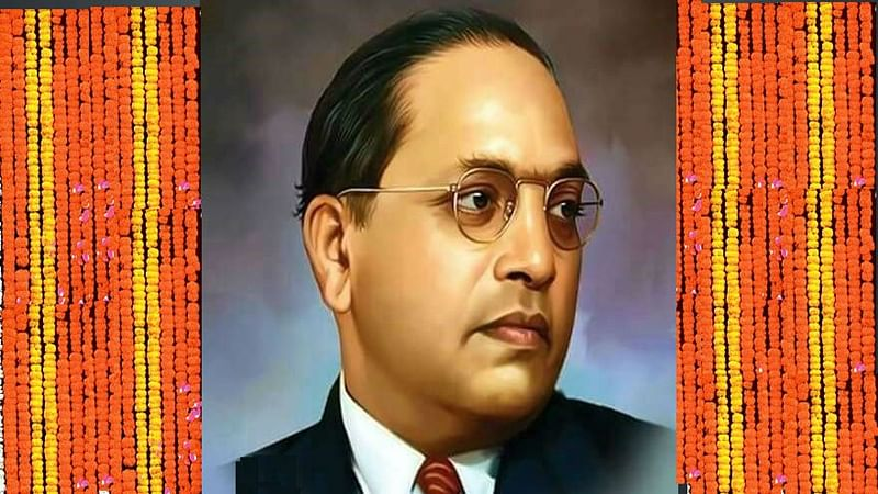 Police book unknown vandals for tearing Ambedkar's posters