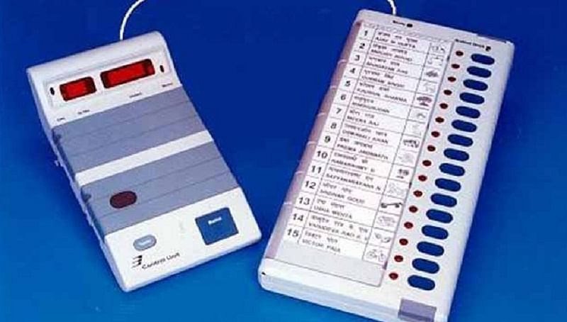 Ujjain: Racketeers sought Rs 16 lakh from me to tamper two EVMs of ward 25 says Ravi Rai