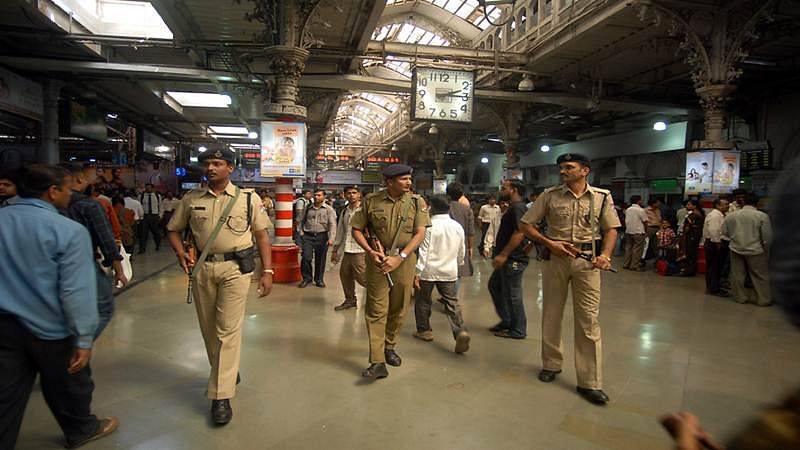 After CoBRA, railway police being trained to take on Maoists in Maharashtra