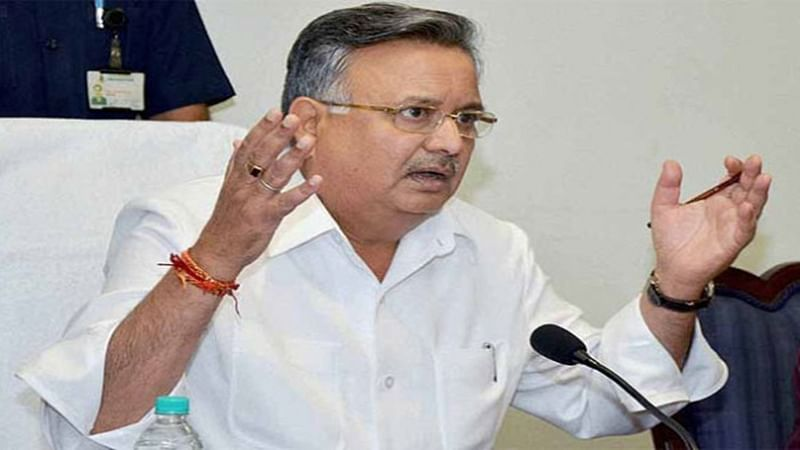 'Good' that Ajit Jogi also in fight, but he will hurt Congress more: Raman Singh