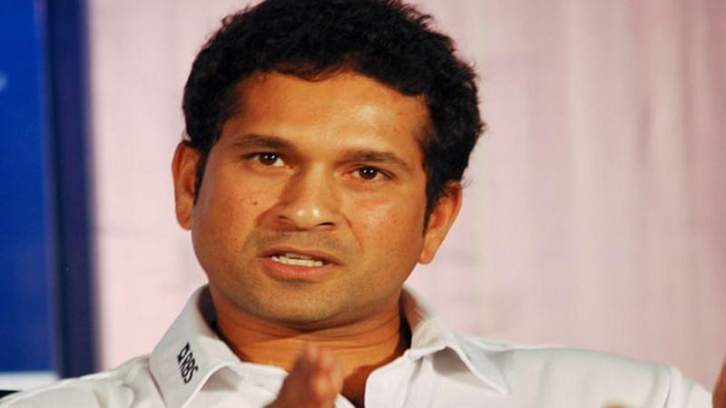 I'm a private person, says Sachin Tendulkar