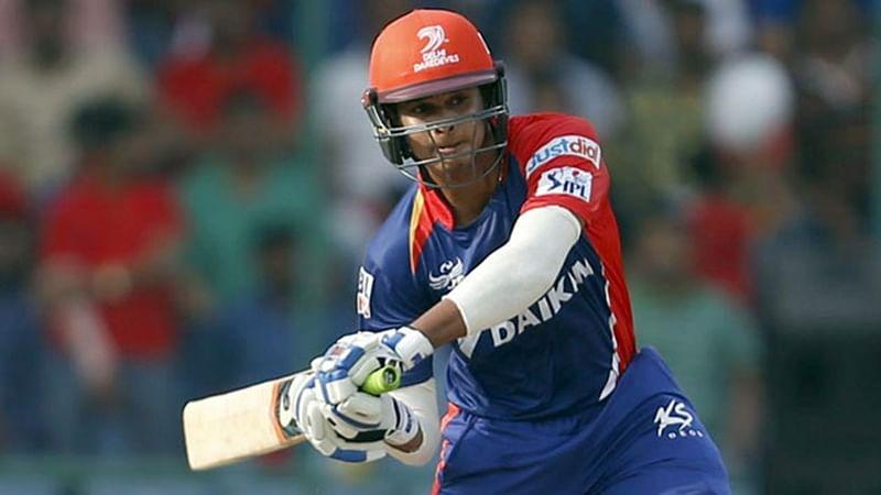 Shikhar Dhawan's fearless cricket helping us: Shreyas Iyer