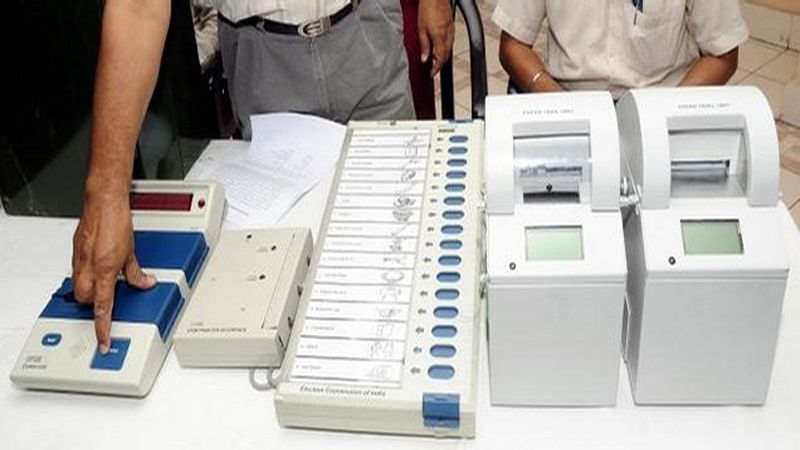 Counting begins for bypolls to Araria Lok Sabha seat and two assembly constituencies in Bihar