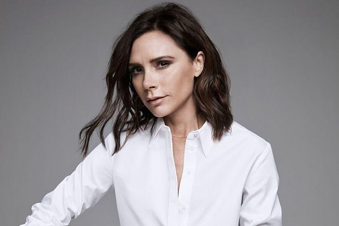 Victoria Beckham admits she was never a good singer