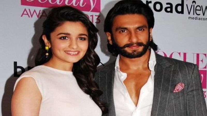 Breaking the tradition: Meet Bollywood's unconventional couples