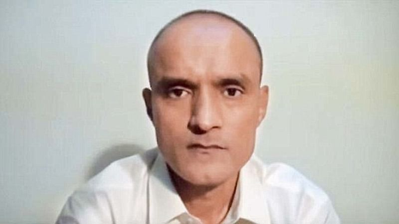 Indian 'spy' Kulbhushan Jadhav sentenced to death by army court in Pakistan