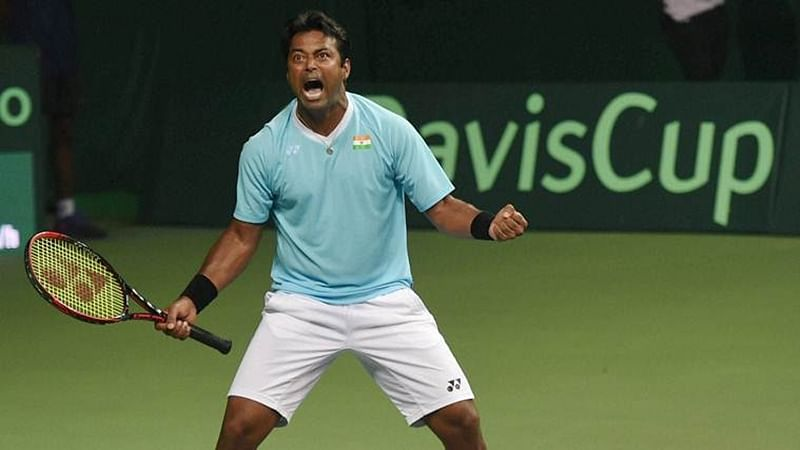 Leander's pull-out big blow to our medal chances: Zeeshan
