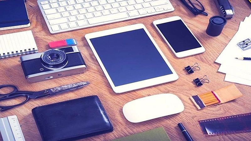 Gadgets to streamline your work from home!