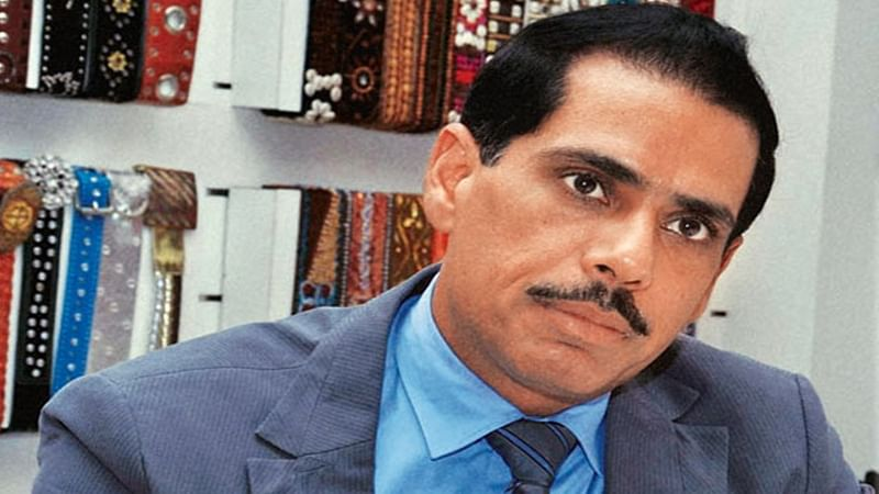 Money laundering case: Robert Vadra seeks more time in Delhi HC to reply to ED's plea against anticipatory bail