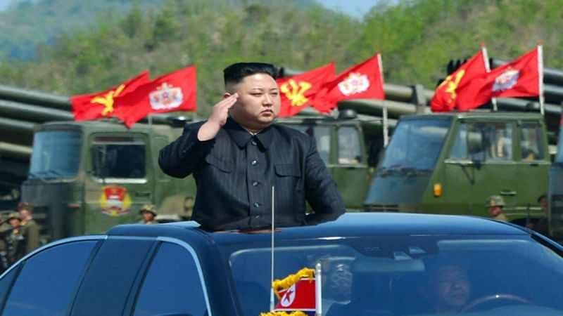 North Korean leader Kim Jong-un in China, heavy police deployment at the border: Reports