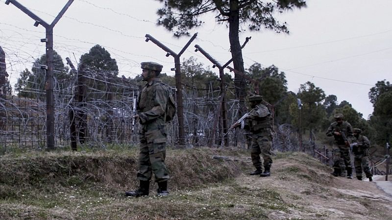 Jammu and Kashmir: Over 100 ceasefire violations by Pakistan Rangers in 2017