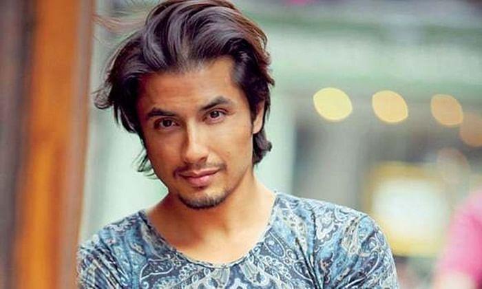 Birthday Special: Ali Zafar, the singing sensation