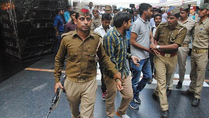 Uttar Pradesh: Over 500 cases lodged by Anti-Romeo squads in two months