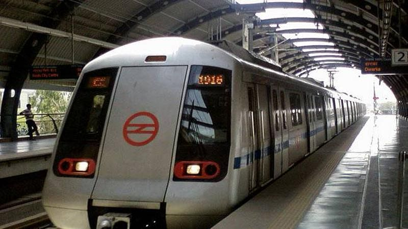 Coming Soon! Mumbai Metro with driver-less trains