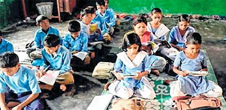 UP: One teacher sacked, another suspended for caning students