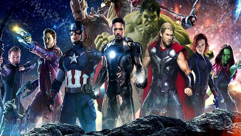 'Avengers: Infinity War' will be finale of sorts