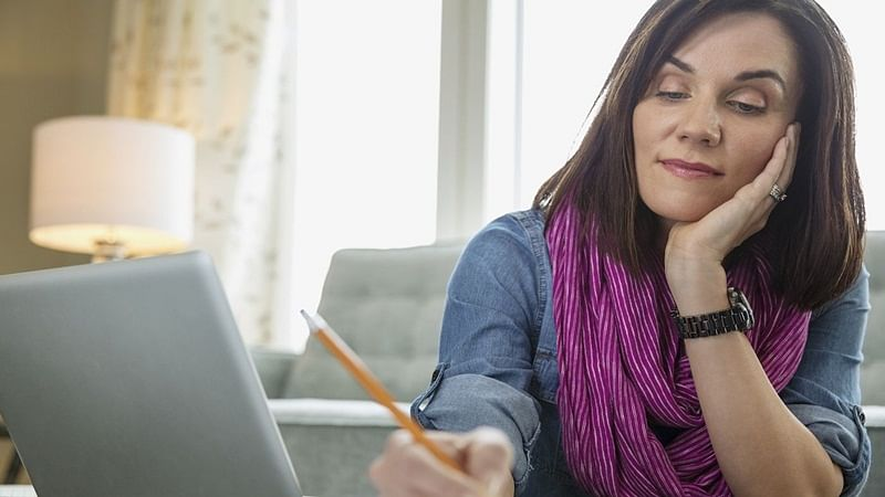 Writing can reduce the harmful effects of divorce