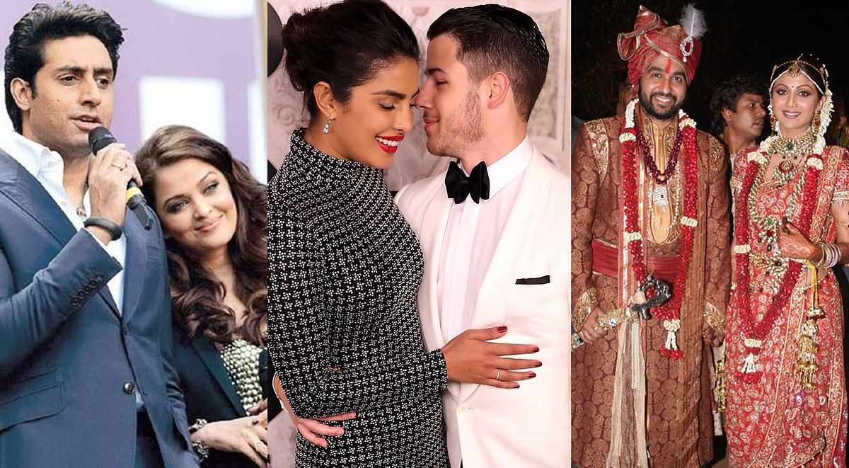 Not just Priyanka Chopra, 5 Bollywood actresses who are happily married to younger men