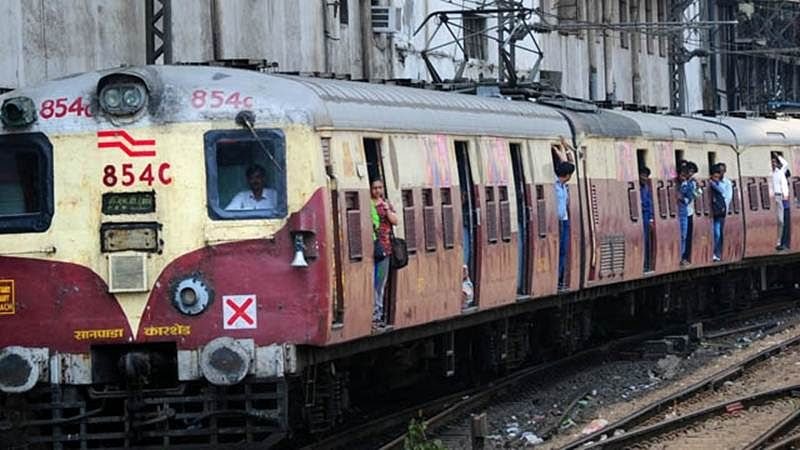 Mumbai: Man kills himself by jumping in-front of local train in Malad