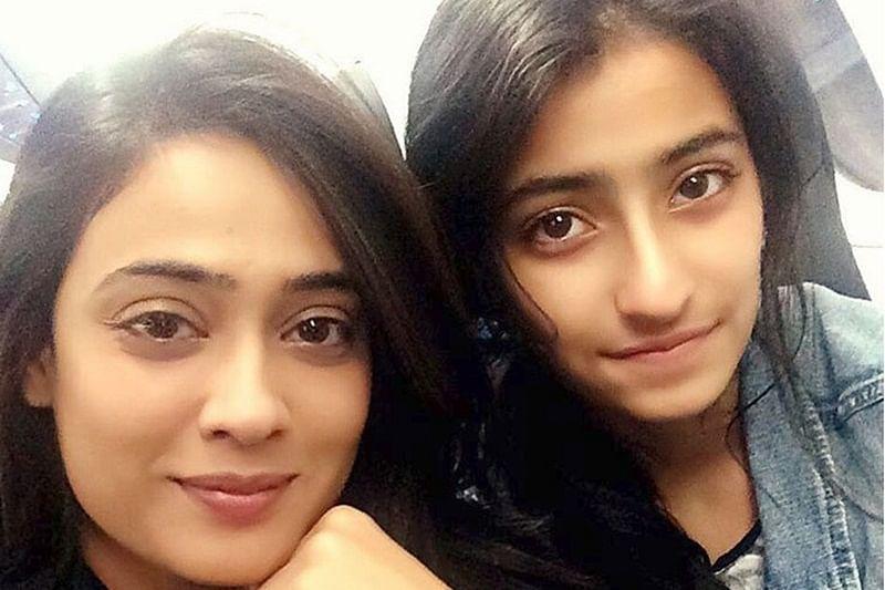 Shweta Tiwari's daughter to debut opposite Darsheel Safary?