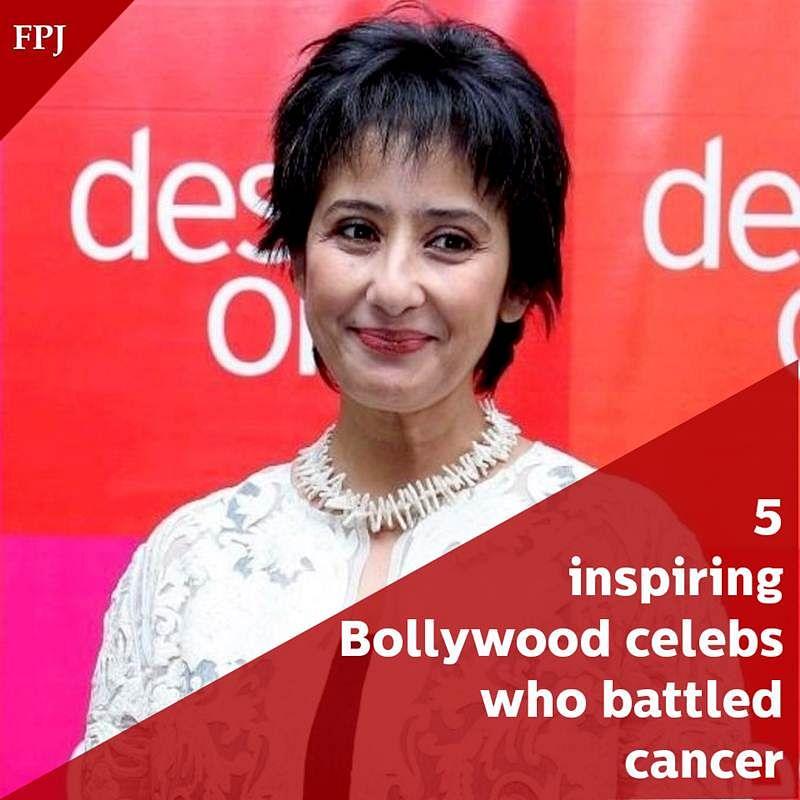 5 inspiring Bollywood celebs who battled cancer