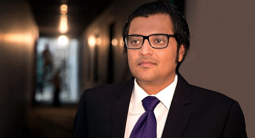 Arnab Goswami: A cheerleader or Journalist?