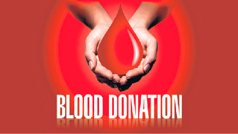 Bleeding Mumbai needs more blood donors
