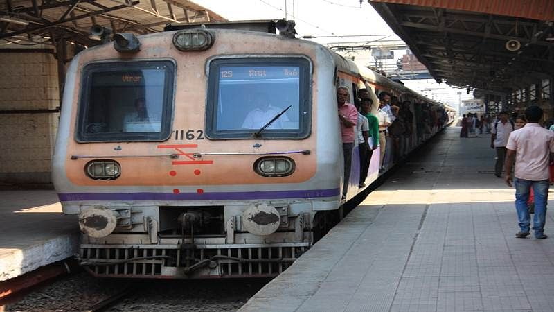 Mumbai: Scuffle breaks out in local train over pregnant woman occupying disabled's seat
