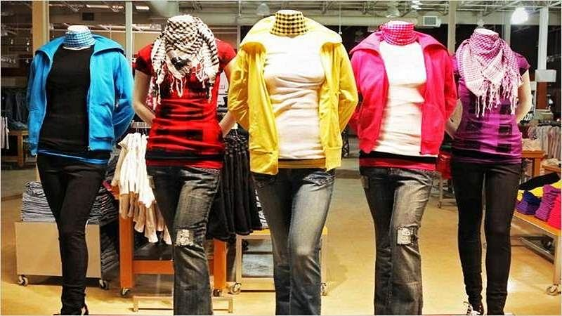 Cloth shops in Mumbai to remain shut today to oppose GST