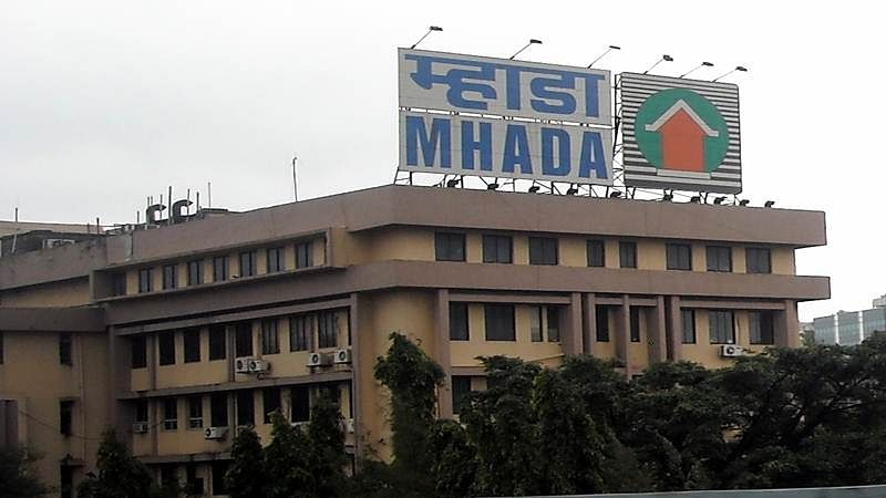 MHADA VP cannot transfer Class A&B officers